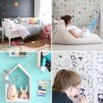 Ideje za dekoraciju sobe za djevojčice