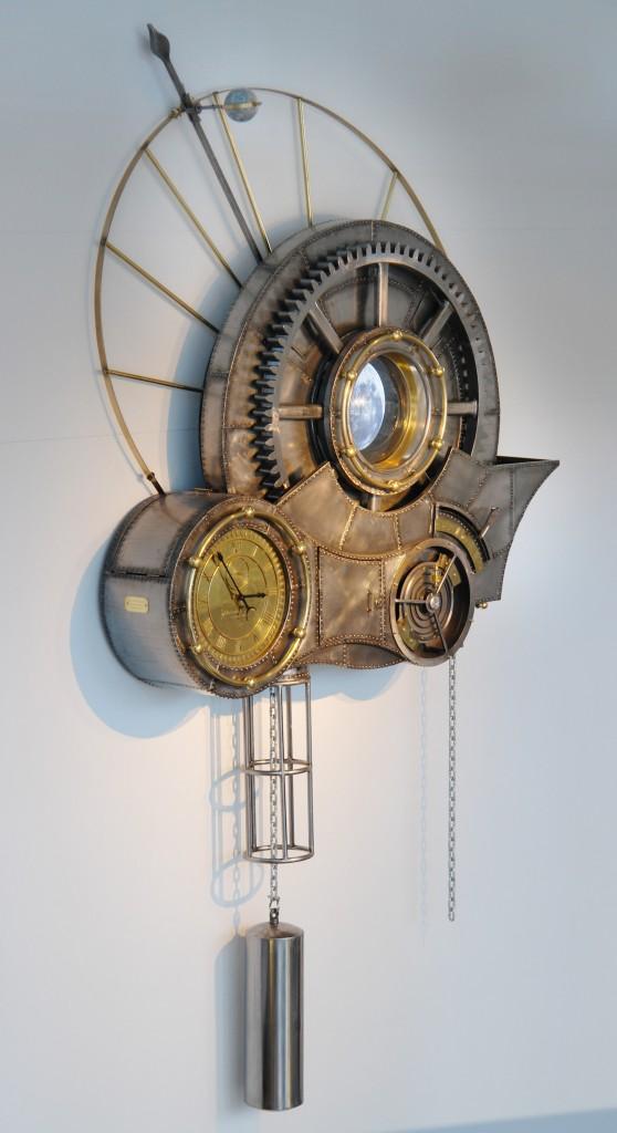 steampunk sat