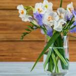 Kako rezano cvijeće što duže održati svježim?