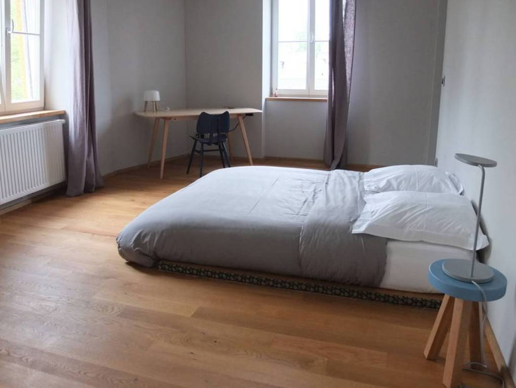 tradicionalni japanski krevet