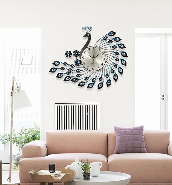 ukrasni zidni satovi ptica