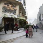 """Zavirite u Banksyjev """"Zazidani hotel"""" o kojem svi pričaju"""