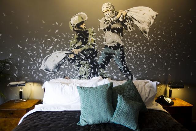 zazidani hotel vitlejem