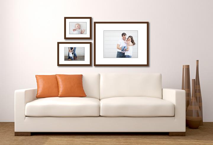 zidne slike iznad kauca