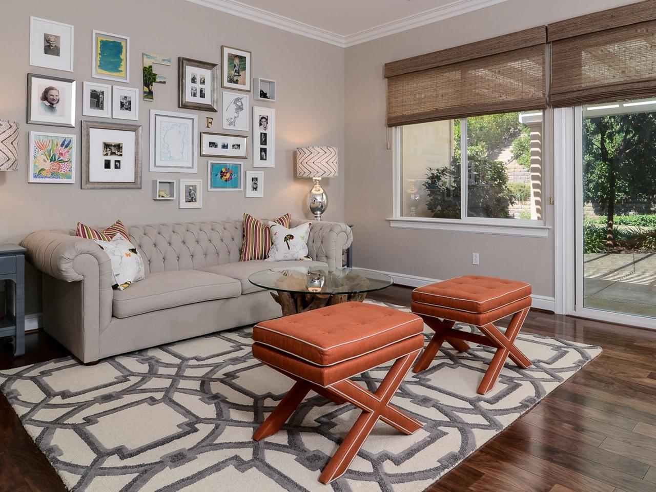 Gray Living Room Walls Zidni Ukrasi Na Koje Sve Načine Dekorisati Zid Dom Info