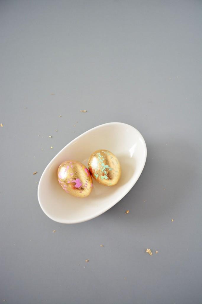 zlatna jaja uskrs