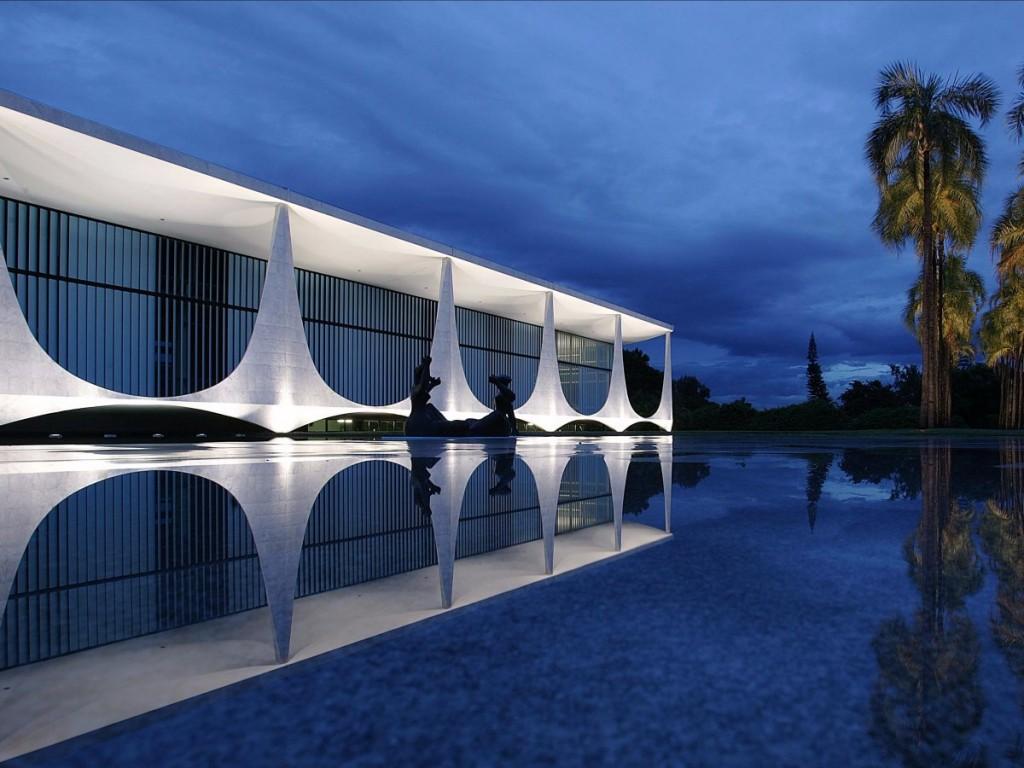 brazilska rezidencija