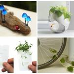 Kad priroda inspiriše: 13 primjera zelenog dizajna