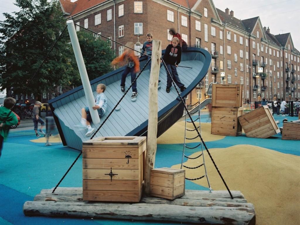 djecje igraliste brod 2