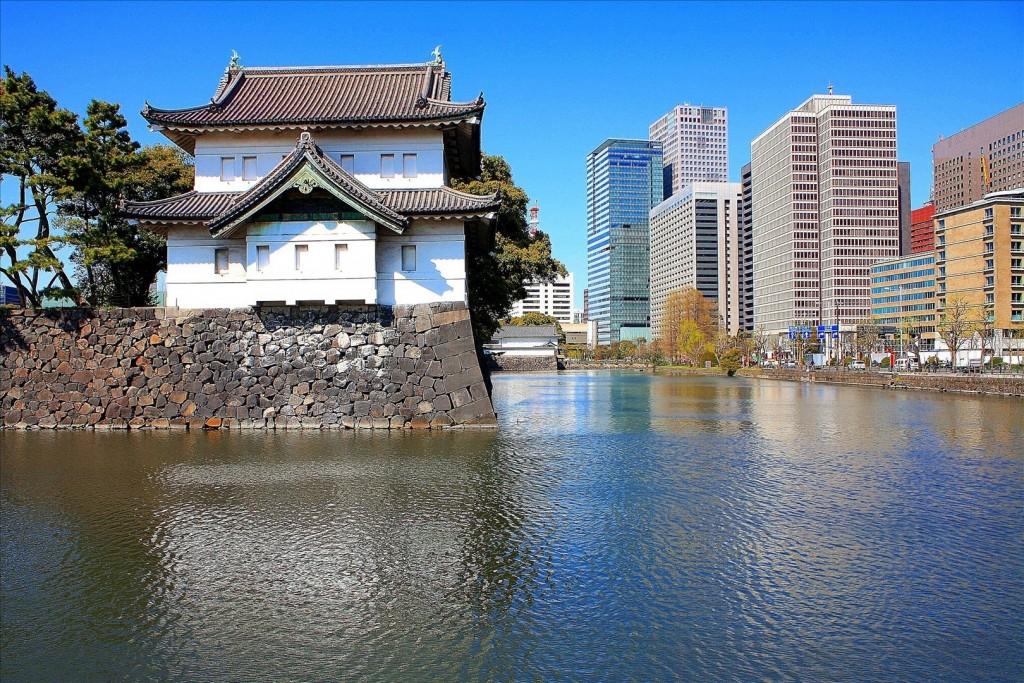 dvorac japanskog cara