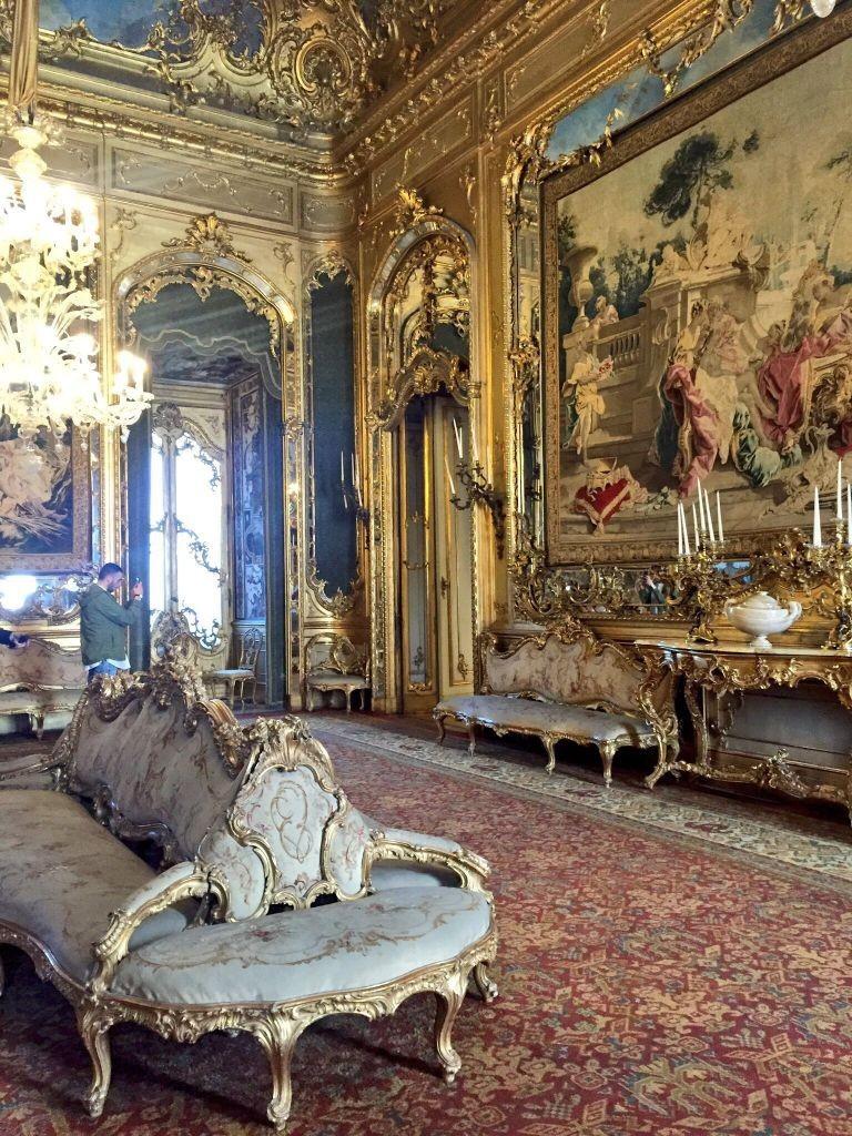 italijanska predsjednicka palata