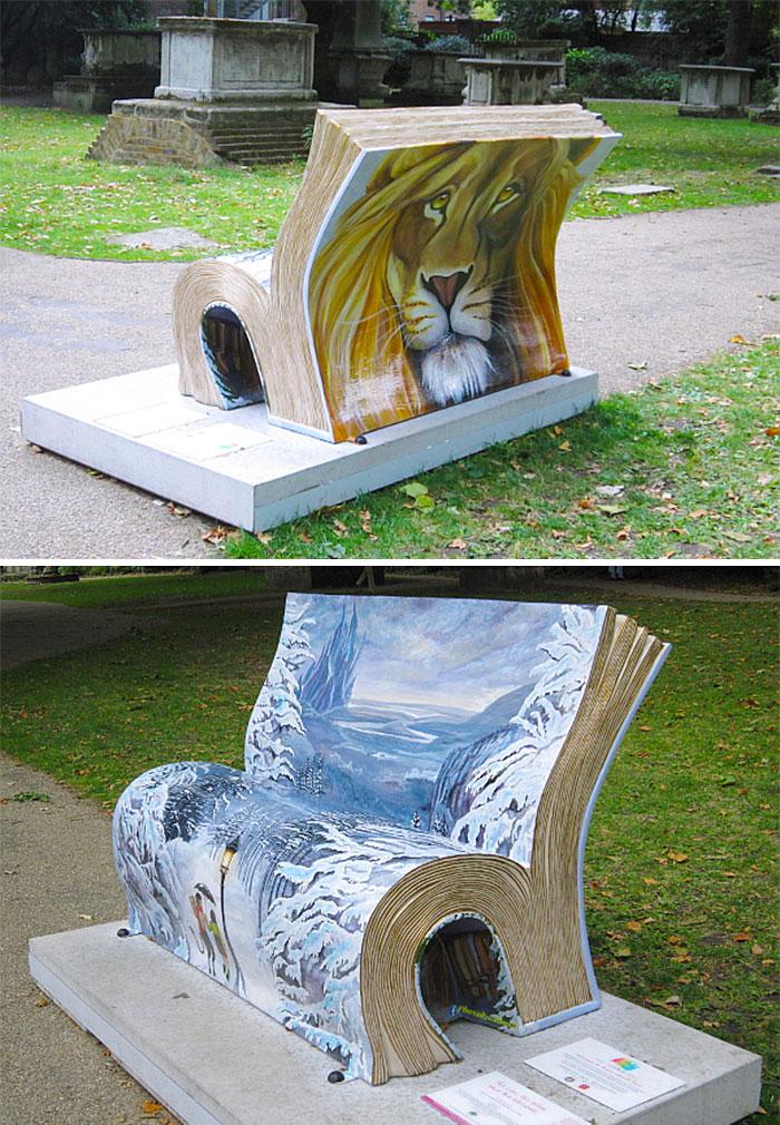 kreativne klupe