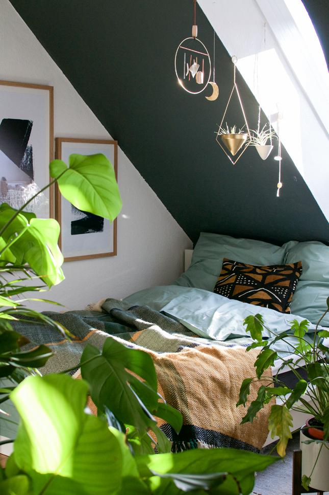 krevet za nepravilni prostor