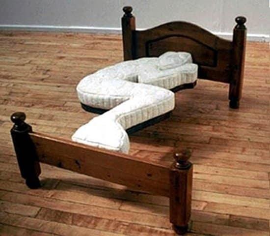 krevet za samce