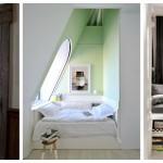 Krevet u niši: Kutak za čitanje i sanjarenje