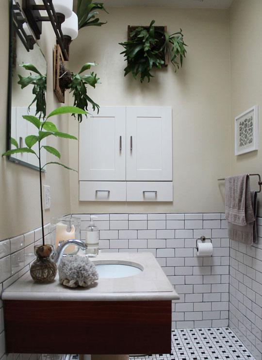 kupatilo bez svjetlosti