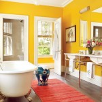Ideje za kupatilo u boji