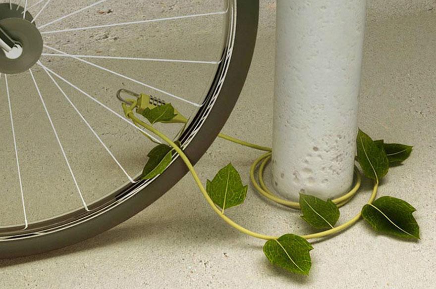 lanac za biciklo