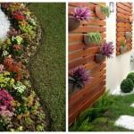 Za lijepo i elegantno dvorište treba vam samo ovo