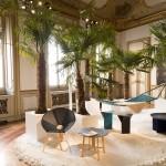 Pogledajte kakav su namještaj Louis Vuitton, Hermès i Versace predstavili u Milanu