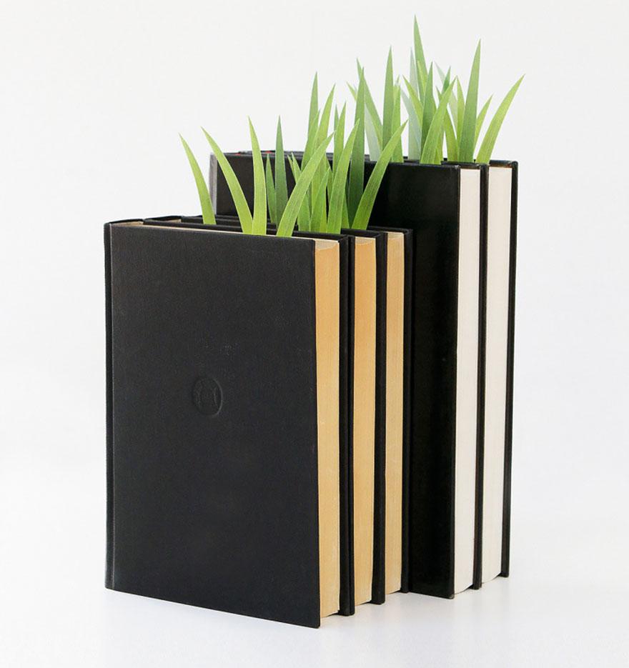 marker za knjige