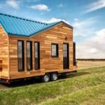 Mala mobilna kuća: 12 kvadrata za putovanje i uživanje