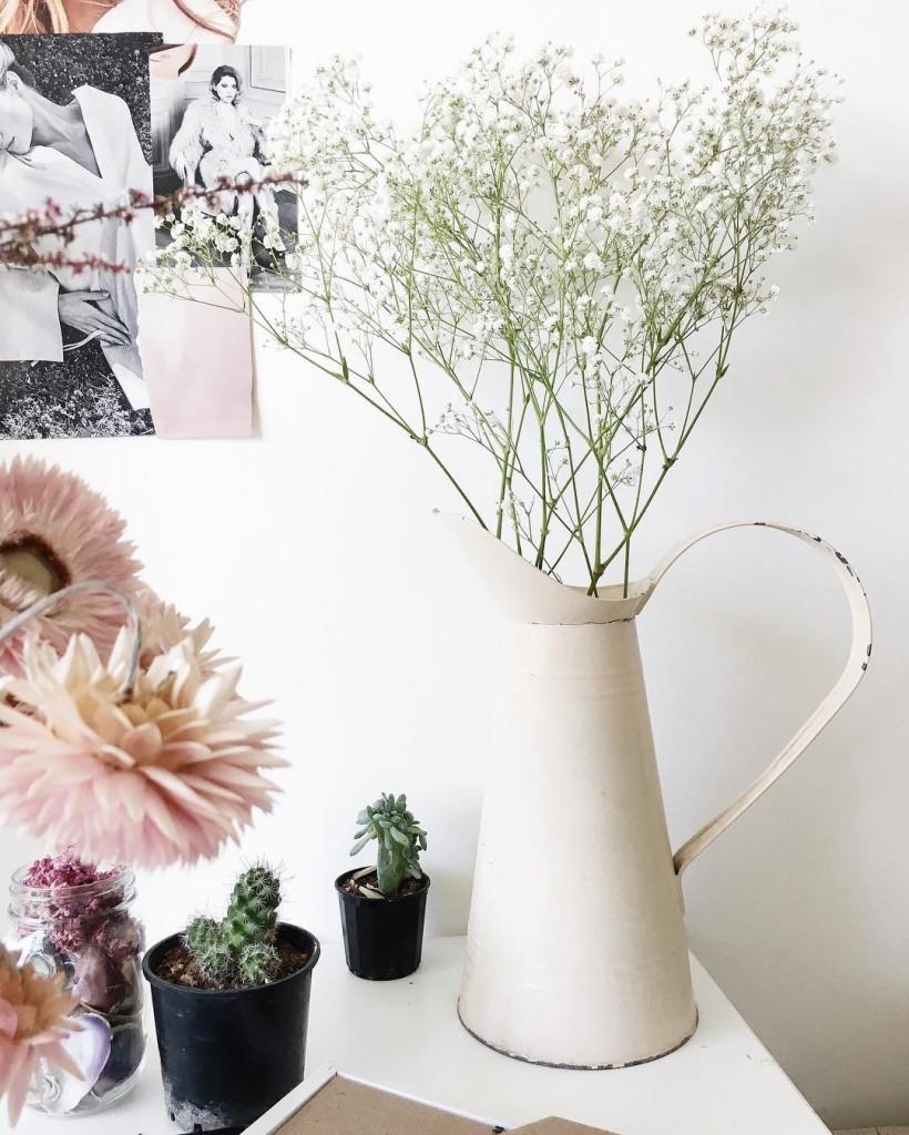 slajer cvijece