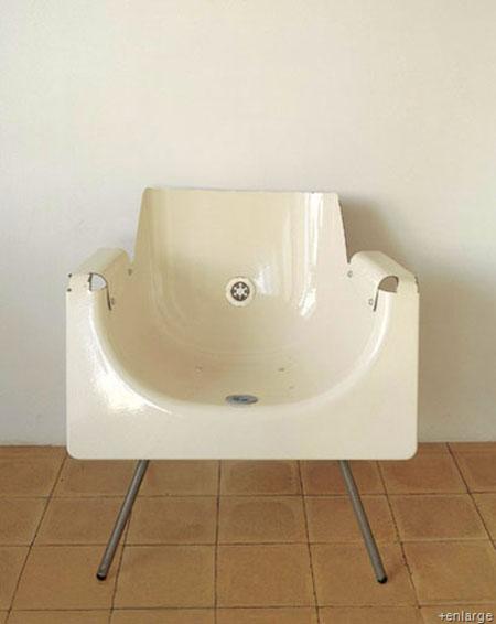 stolica umivaonik