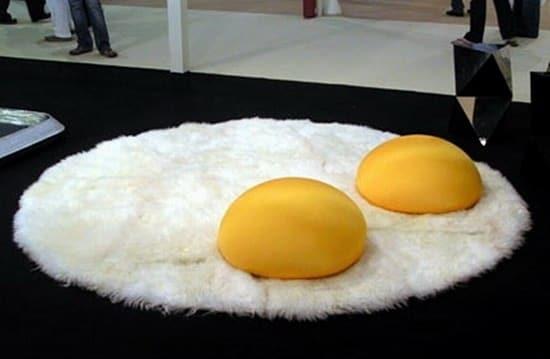 tepih jaje