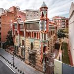 Zavirite u prvu kuću koju je sagradio Antonio Gaudi