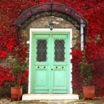 Inspiracija: Najljepša ulazna vrata