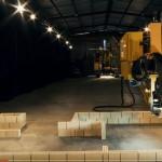 Ova nevjerovatna mašina izgradi kuću za samo dva dana