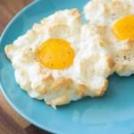 """""""Jaja na oblaku"""": Recept za jaja koji je osvojio internet"""