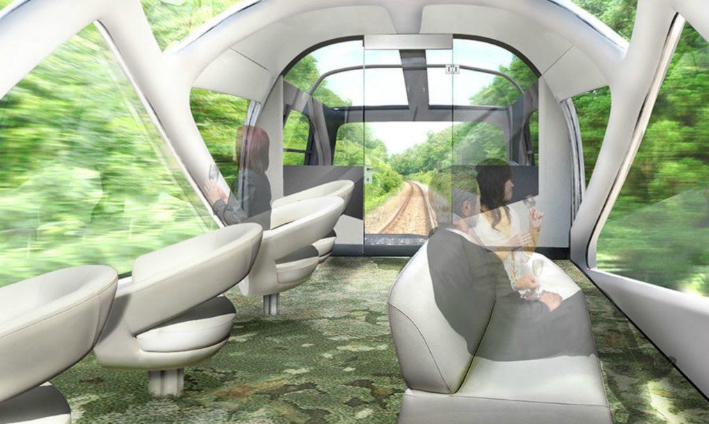 japanski voz 2