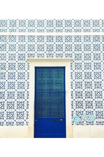 Inspiracija: Najljepša ulazna vrata  DOM INFO