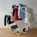 Moderni stalak za sušenje veša