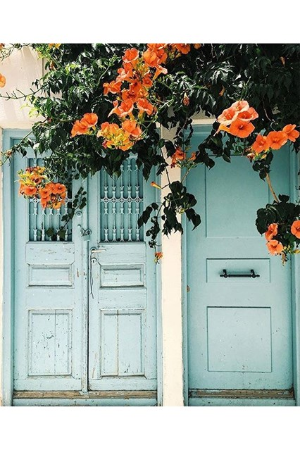 najljepsa ulazna vrata