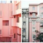 Roza fasade postaju sve popularnije