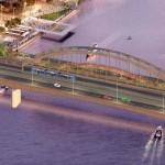 Pogledajte kako će izgledati moderni most na Savi
