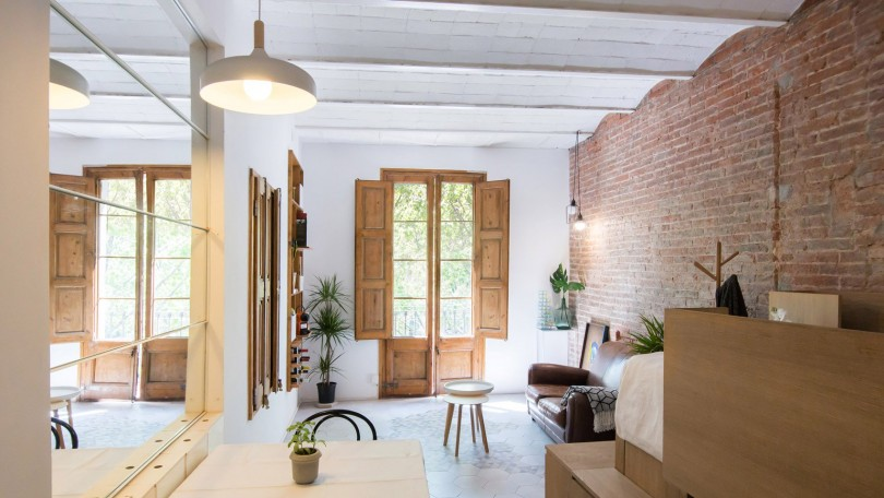 stan u barceloni