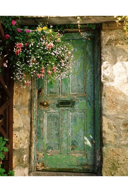 stara vrata