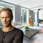 """Sting prodaje penthouse vrijedan 56 miliona dolara na """"najmoćnijoj adresi na svijetu"""""""