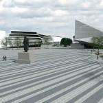 """Predstavljen plan o izgradnji novog objekta umjesto """"City Malla"""""""