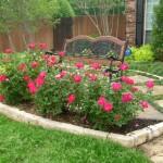 Ideje za dekorativni mali vrt