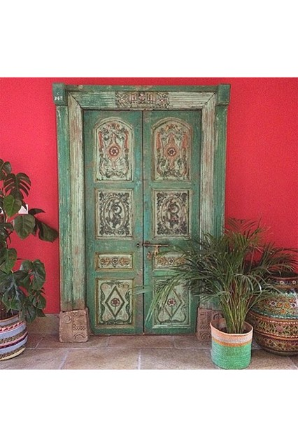 vrata kao arhiteklonski detalj