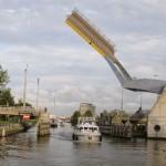 Fascinantan holandski most ima zanimljiv sistem rada