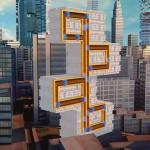 Bez kablova i sajli: Višesmjerni lift na magnete postao stvarnost