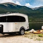 Za život u pokretu: Airstream Basecamp, kamp-prikolica za dvoje