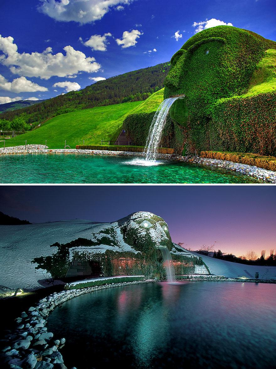 fontana austrija