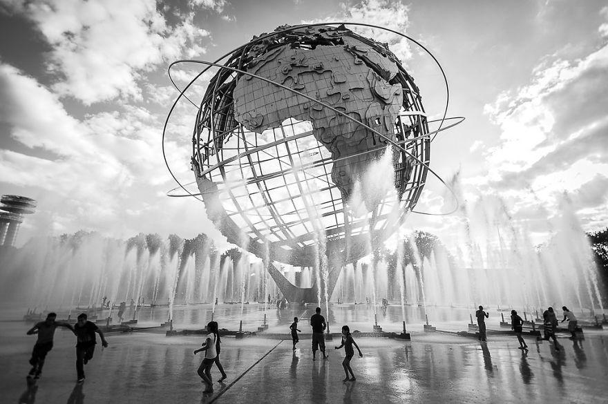 fontana new york